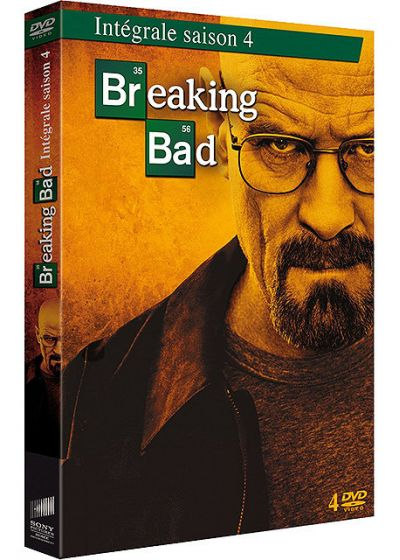 BREAKING BAD SAISON 4