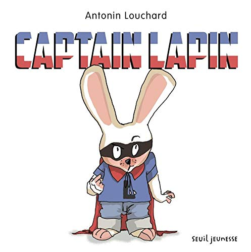 CAPTAIN LAPIN