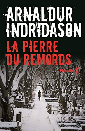 LA PIERRE DU REMORDS