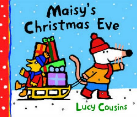 MAISY'S CHRISTMAS EVE