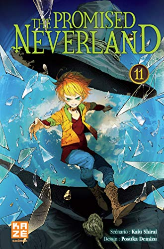 THE PROMISED NEVERLAND 11 : DÉNOUEMENT